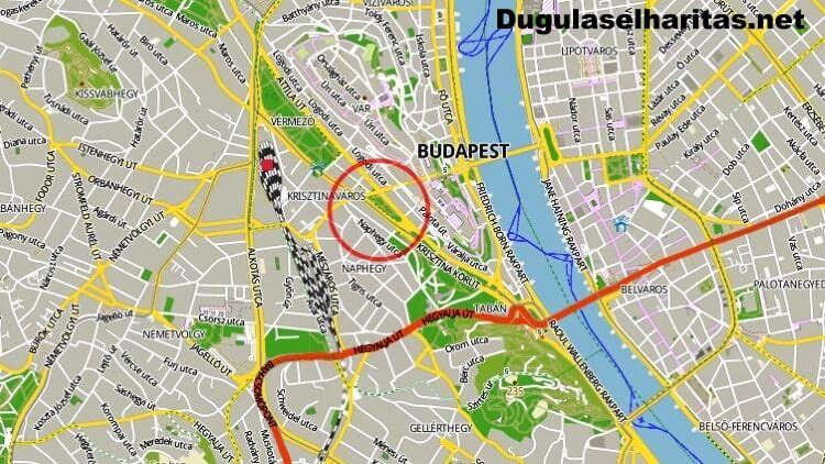 Budapest 1. kerület