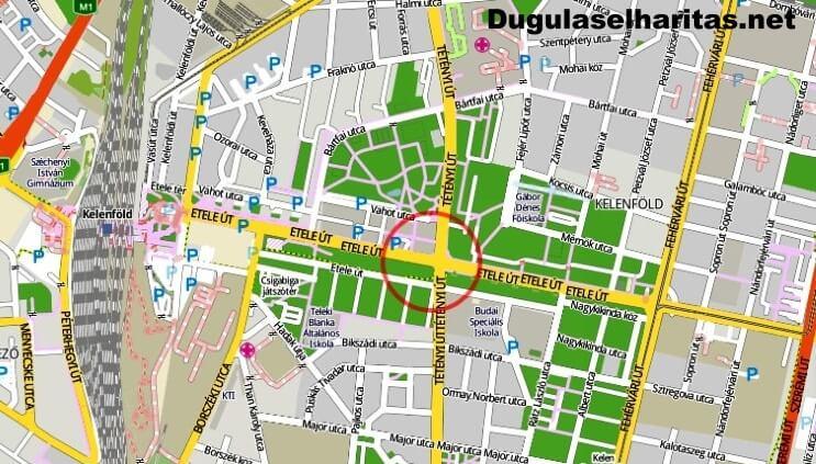Budapest 11. kerület