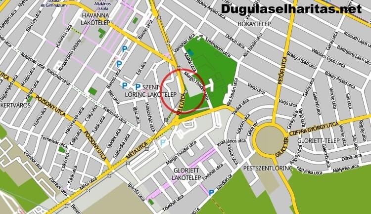 Budapest 18. kerület