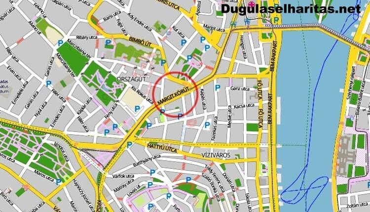 Budapest 2. kerület