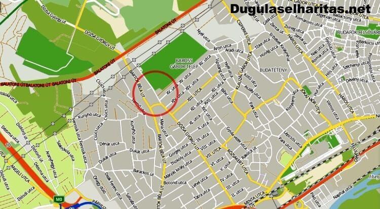 Budapest 22. kerület