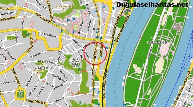 Budapest 3. kerület