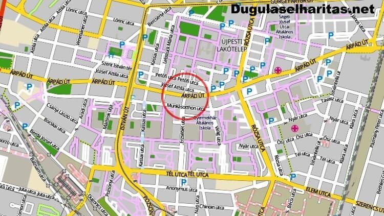 Budapest 4. kerület