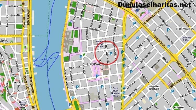 Budapest 5. kerület