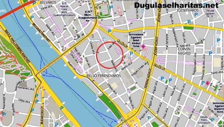 Budapest 9. kerület
