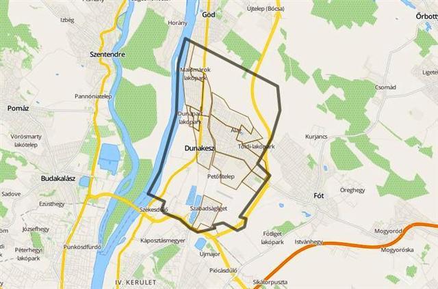 Duguláselhárítás Dunakeszi
