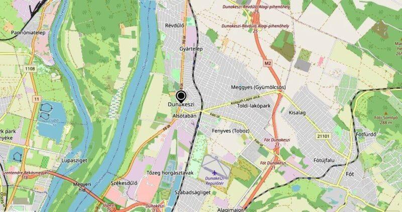 Duguláselhárítás Dunakeszi területén