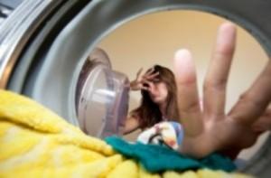 Büdös a mosógép ?