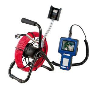 Ipari csatorna kamera