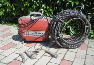 Rothenberger R60
