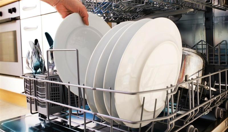 Mitől büdös a mosogatógép