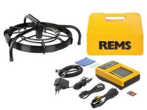 Rems Camsys Rems Camsys 30 H csatorna kamera