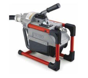 Rigid K60 duguláselhárítógép