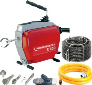 Rothenberger R600