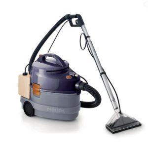 Nedves takarító - a dugulás kiszippantásához