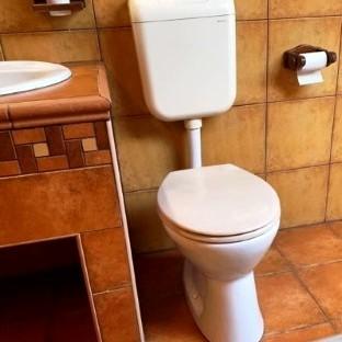 Eldugult a WC. - mit csináljak?